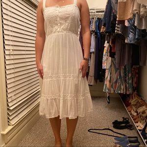 Super cute midi dress